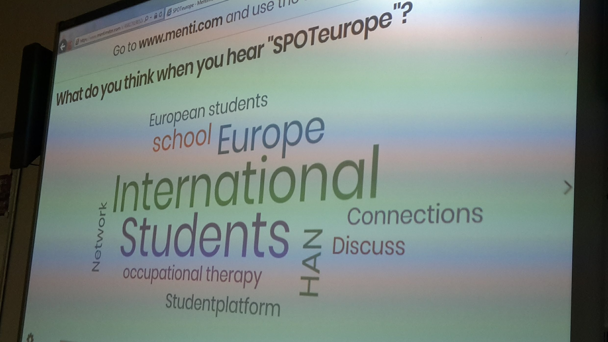 Student Platform Occupational Therapy Europe on Feedspot - Rss Feed